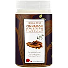 Looms & Weaves Natural Cinnamon Powder From Kerala 200 Gm