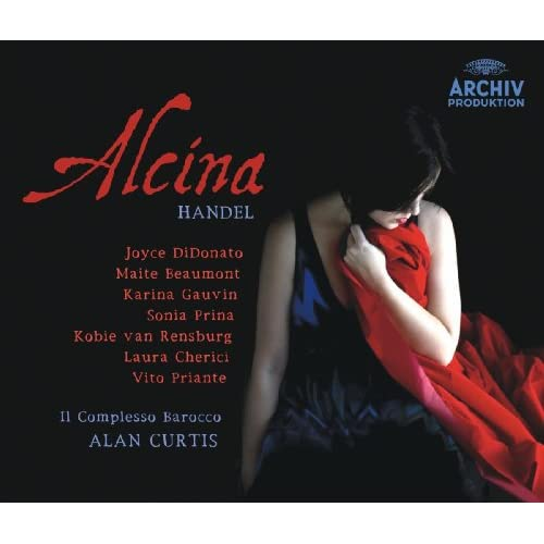 Alcina / Act 3 - M'inganna, Me N'avveggo