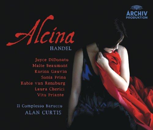 Alcina / Act 1 - Tornami A Vag...