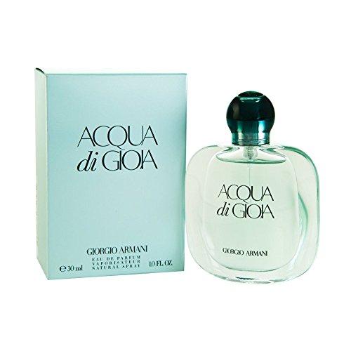Giorgio Armani Acqua di Gioia Eau de Parfum, Donna, 30 ml