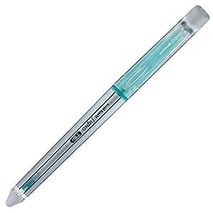 UNI-BALL SIGNO TSI uf-220–07Thermo sensible effaçable stylos encre gel 0,7mm Vert (Lot de 3)