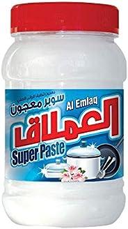AL EMLAQ SUPER PASTE 1 KG Bouquet(Pack of 1)