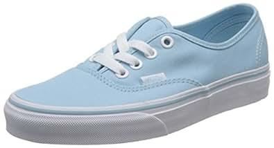 c918cb6725 ... Vans Authentic Crystal Blue True White Mens Crystal Blue True White 6.5  B(M) US