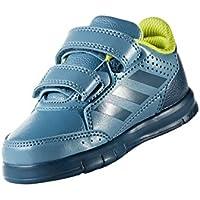 check out 2b26d 43597 adidas AltaSport CF I, Pantoufles Mixte bébé
