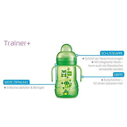 MAM 62838222 – Trainer + 220 ml für Mädchen - 4