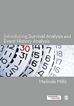 Introducing Survival and Event History Analysis par [Mills, Melinda]