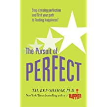Pursuit of Perfect UK edition (PB)