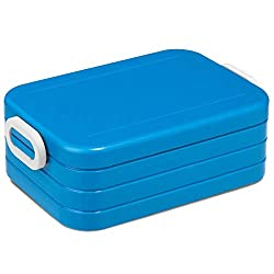 Rösti Mepal Take a Break Lunchbox Medium Size Aqua Blue