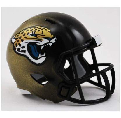 Jacksonville Jaguars Speed Pocket Single