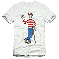WORLD BOOK DAY 2017 Children's Books Costume Ideas T Shirt