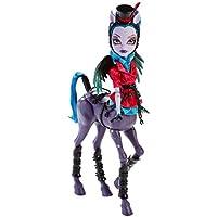 Monster High - Bjr43 - Poupée Mannequin - Avea Trotter