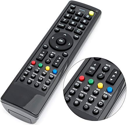 Mando Distancia Universal Hannspree TV HSG1113 HSG1139