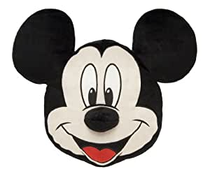disney micky comic strip kissen micky maus kopf k che haushalt. Black Bedroom Furniture Sets. Home Design Ideas