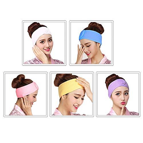 Zoom IMG-1 yudesun bellezza accessori styling capelli