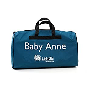 Laerdal Baby Anne Soft Pack