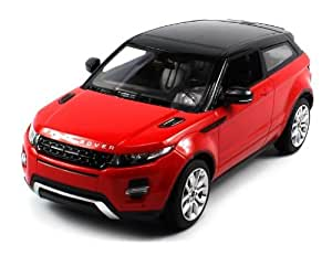 Licensed Range Rover Evoque Electric RC Car 1:14 RTR (Colors May Vary) Authentic Body Styling
