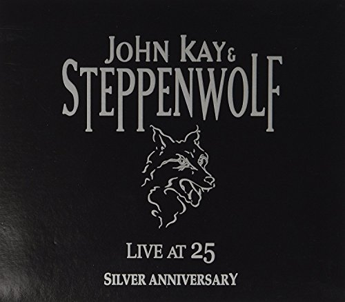 Live at 25:Silver Anniversary