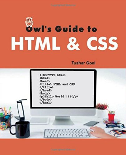 Owls Guide to HTML & CSS