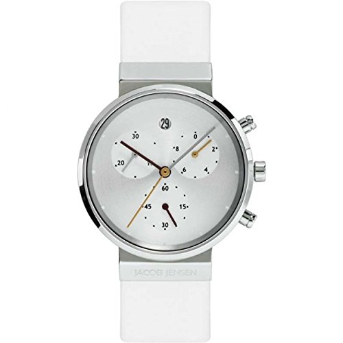 Jacob Jensen Womens Watch LADY CHRONOGRAPH 616
