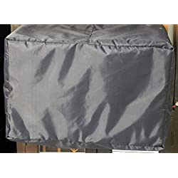 Toppings Brand AC Cover for Godrej 1.5 Ton Air Conditioner (Window AC Cover)
