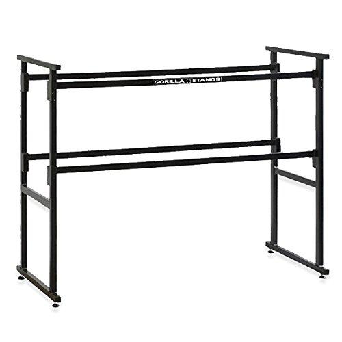 gorilla-gdt-4-4ft-disco-dj-deck-stand-table-with-lifetime-gorilla-warranty
