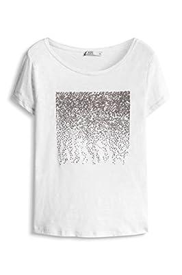 edc by Esprit Women's 076cc1k070 T-Shirt
