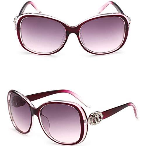 Jintes Mode UV Schutz Brille Reise Brille Outdoor Sonnenbrillen Sonnenbrillen