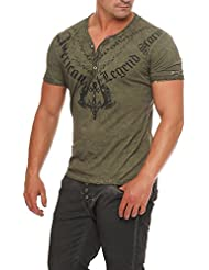 Key Largo Herren T-Shirt T Stories