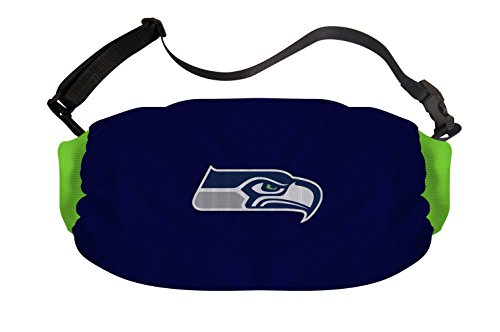 THE NORTHWEST COMPANY Officially Licensed NFL Handwarmer, One Size, Multi Color