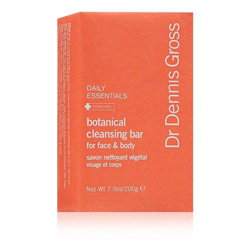 Dr Dennis Gross 11130708701 200 Ml / 7 Oz. Botanical Cleansing Bar