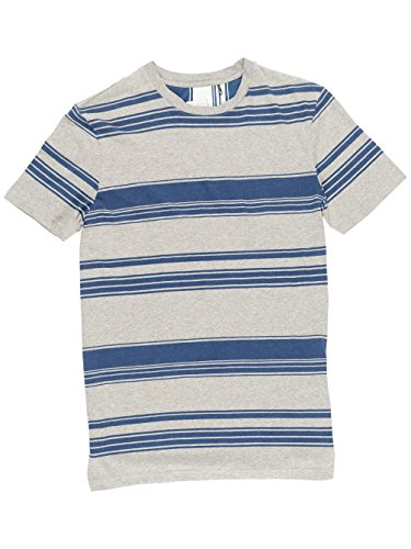Herren T-Shirt Element Hoover T-Shirt Grey Heather