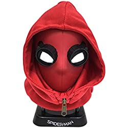 Spiderman - Altavoz inalámbrico - Conectividad por Bluetooth