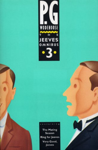 The Jeeves Omnibus - Vol 3: (Jeeves & Wooster): No. 3