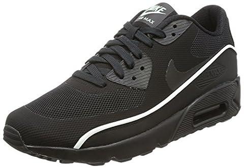 875695 009|Nike Air Max 90 Ultra 2.0 Essential Sneaker Schwarz|42.5