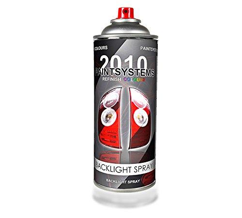 400ml Tönungsspray schwarz transparent