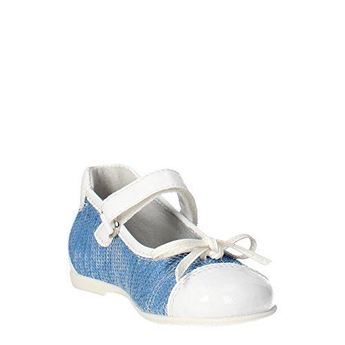 Ciao Bimbi 2165.14 Ballerinaschuhe Mädchen Weiß