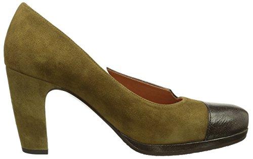 Chie MiharaVarda - Scarpe col tacco Donna Marrone (Marron (Baza Testa/Ante Oliva))