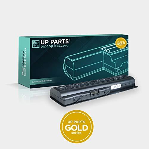 UP PARTS Ersatz-Akku für Laptop HP DV4 DV5 dv6t dv4-2000 dv5 dv6 dv6-2000 dv6t cQ40 cQ41 cQ45 cQ50 cQ60 cQ70 g50 g60 g60t G61 G70 G71 G51 G61 -