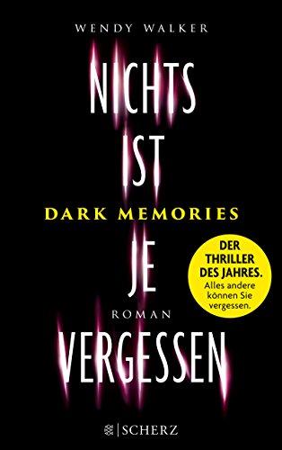 Dark Memories - Nichts ist je vergessen (Memory-mutter)