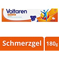 Preisvergleich für Voltaren Schmerzgel 11,6 mg/g Gel mit Diclofenac, 180 g