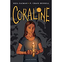Coraline (French Edition)