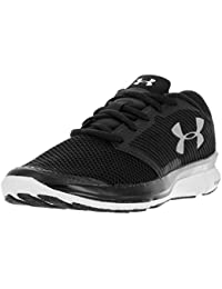 Under Armour Charged Reckless Hombre Zapatillas Negro
