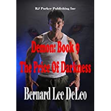 Demon (Book 9) The Price of Darkness (Mike Rawlins and Demon the Dog)