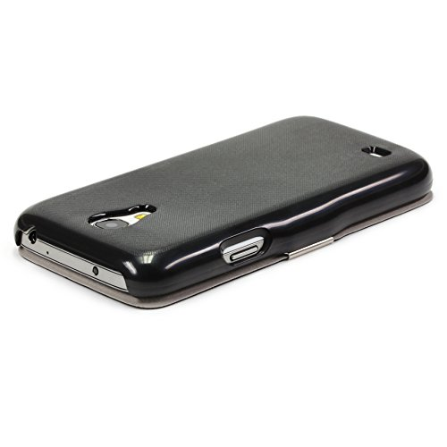 custodia galaxy s4 mini chiusura magnetica