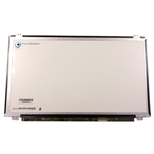 Fru-lcd-panel (Visiodirect® Bildschirm LCD Display 15.6