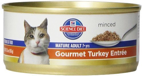 hills-science-diet-mature-adult-active-longevity-gourmet-turkey-entree-minced-cat-food-55-ounce-can-