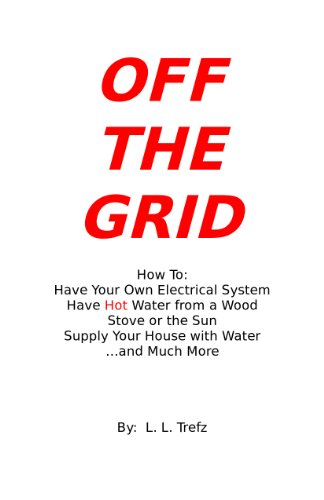 Off the Grid (English Edition) Off-grid-generator