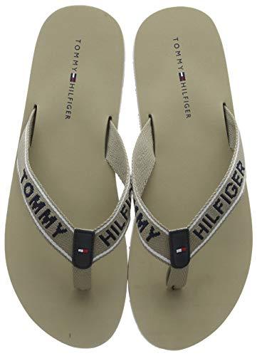 Tommy Hilfiger Sporty Flat Beach Sandal