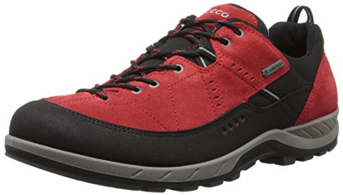 ecco-yura-mens-multisport-outdoor-shoes-black-tomato-11-uk-45-eu