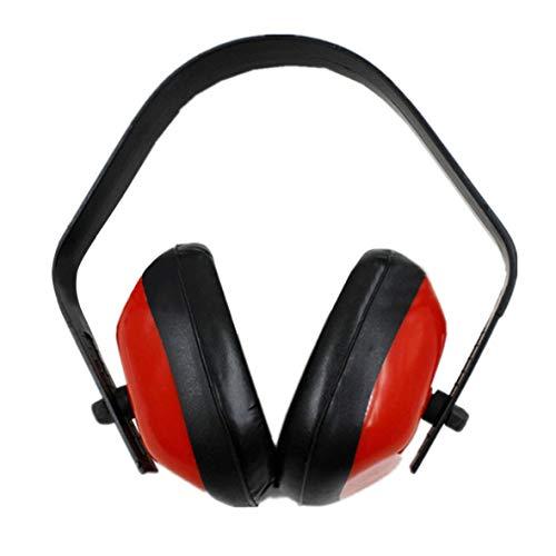 Orejeras de protección para los oídos de Heaviesk para caza Caza de reducción...